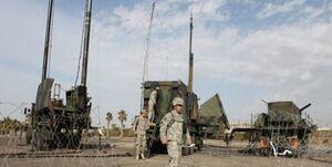 هشدار سازمان بدر درباره احتمال حمله پاتریوت به نیروی هوایی عراق