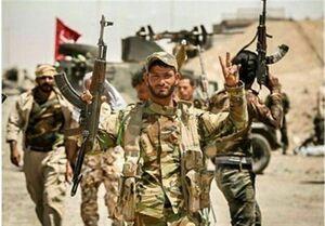 پیامهای سهگانه گروههای مقاومت عراق