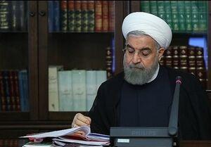 رئیسجمهور از بانیان مجالس و گردانندگان هیئات مذهبی قدردانی کرد