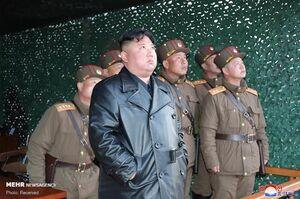 سفیر کره شمالی شایعات پیرامون سلامتی «کیم» را رد کرد