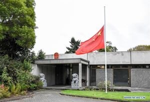 چرا موجی از حمله به چین توسط اصلاح طلبان و سلبریتیها راه افتاد؟