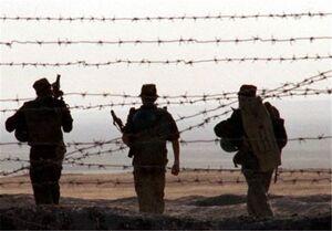 ناکامی اشرار مسلح در ورود به ایران از مرز سراوان / آتش سنگین رزمندگان قرارگاه قدس سپاه اشرار را متواری کرد