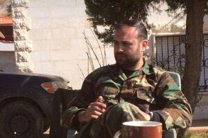 اولین فیلم از ترور یکی از فرماندهان حزبالله