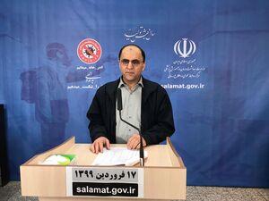 ایران میتواند اقلام بهداشتی کشورهای متقاضی را تامین کند