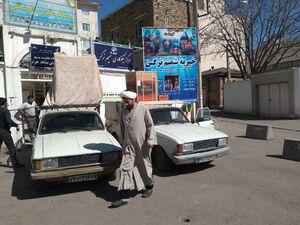 مساجدی که درهای آن بسته نیست +عکس