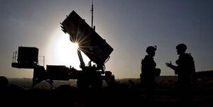 نمایش عقبنشینی و تجمیع نیروهای آمریکایی در عراق