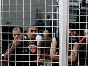 فیلم/ جولان کرونا در زندان