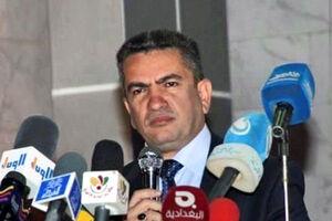 الزرفی مقبول اکثریت در پارلمان عراق نیست
