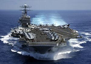 وزیر موقت نیروی دریایی آمریکا استعفا میکند