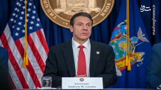 فیلم/ فرماندار نیویورک: این وضعیت ترسناک است!