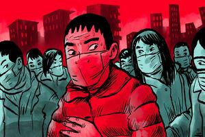 سرقت دادههای خصوصی کاربران با لینکهای جعلی تست و غربالگری کرونا