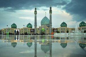 برگزاری احیای شب نیمهشعبان بدون حضور زائران در مسجد جمکران