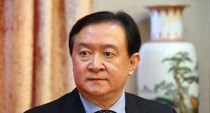 پاسخ سفیر چین به توییت سخنگوی وزارت خارجه ایران