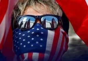 روزهای غم انگیز ۱۱ سپتامبر در انتظار آمریکا