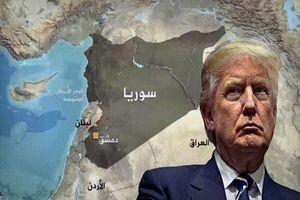 راز تحرکات آمریکا در سوریه چیست؟
