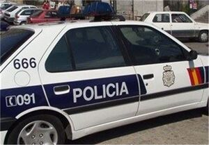 بازداشت تاجر اسپانیایی به جرم سرقت دو میلیون ماسک