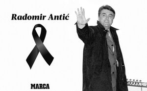 درگذشت سرمربی سابق رئال، بارسا و اتلتیکو +عکس