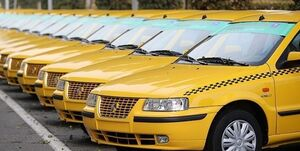 نصب پارتیشن در ۳ هزار تاکسی پایتخت