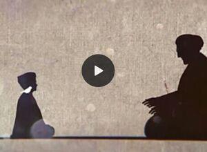 شهید صدر کیست؟ +فیلم