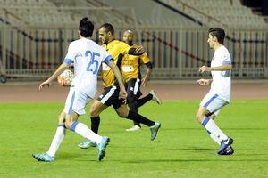 اقدام بشردوستانه تیم کویتی در مقابله با کرونا