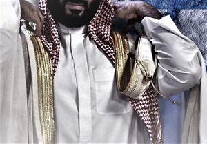 ترفند بن سلمان پس از ناکامی در میدان جنگ