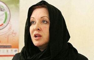 توصیه قرآنی سرپرست آمریکایی IWF برای مبارزه با کرونا +عکس