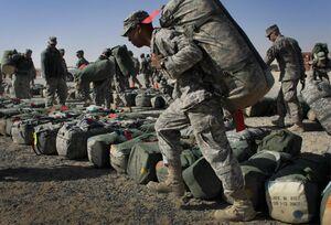 علت اصلی خروج نیروهای آمریکایی از عراق چه بود؟