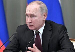 ولادیمیر پوتین به رهبر کره شمالی نشان ویژه اهدا کرد
