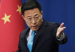 پکن: آمریکا بجای مهار کرونا جنگنده به چین اعزام میکند