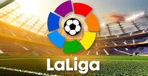 لوگوی لالیگا
