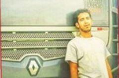 سرنوشت قاتل راننده تریلی البرزی