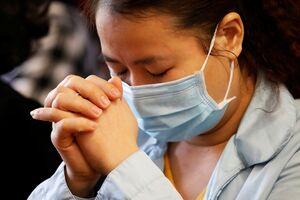 ویروس کرونا عجز و نیاز بشر به خدا را نمایان ساخت