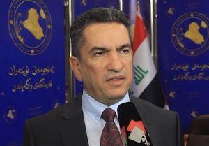 الزرفی: بحران بین ایران و آمریکا ارتباطی به عراق ندارد