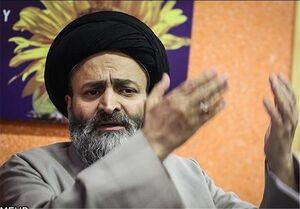 تعبیر جالب شهید صدر در شب پیروزی انقلاب