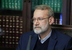 فیلم/ تلخترین حوادث برای لاریجانی در دوران ریاست مجلس