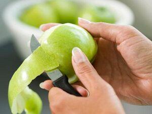 درمان اماس با کمک پوست میوه
