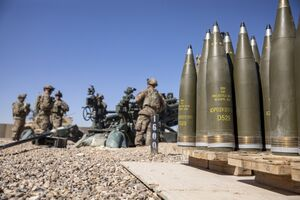 جزئیات استقرار گسترده تجهیزات نظامی امریکا در کردستان عراق / ورود سامانههای پاتریوت و دهها بالگرد نظامی به فرودگاه اربیل +تصاویر