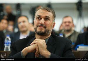 واکنش امیرعبداللهیان به بیانیه سازمان ملل علیه ایران