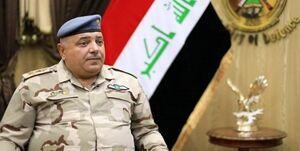 توضیح ارتش عراق درباره آینده روابط با ائتلاف آمریکایی