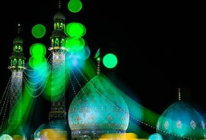 فیلم/ مناجات شنیدنی با امام زمان(عج) با نوای حاج منصور ارضی