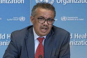 سازمان جهانی بهداشت: بدترین وقایع شیوع کرونا هنوز در پیش هستند