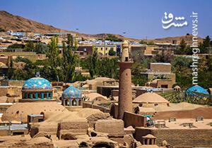 فیلم/ نابودی کرونا در یکی از شهرهای یزد