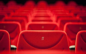 سینماهای پایتخت بازگشایی شدند