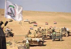 حشدالشعبی شش روستا را در موصل پاکسازی کرد