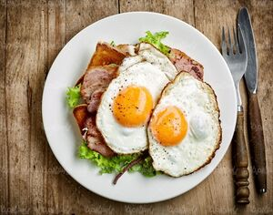 سفارش ۷۶ نوع صبحانه پس از خروج از قرنطینه! +عکس