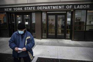 بیمه بیکاری به بیکارها پرداخت نمیشود!+ عکس