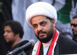 حمایت عصائب اهل الحق از الکاظمی برای تشکیل کابینه عراق