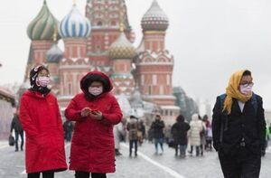 سفارت ایران در روسیه: دانشجویان به ایران بازگردند