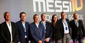 ادعای جنجالی نائب رئیس مستعفی بارسلونا