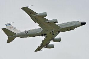 تداوم پرواز هواپیماهای جاسوسی آمریکا بر فراز شبه جزیره کره